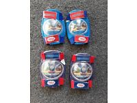 Thomas and friends elbow and knee pads