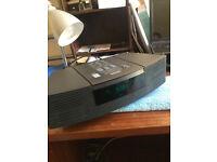 Bose Wave Radio Alarm CD Player