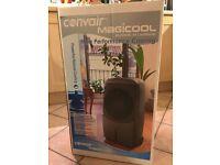 Convair Magicool bioclimatic air conditioner - NEW