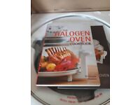 Halogen Oven - Rosemery Shrager. 11ltr. Boxed and unused