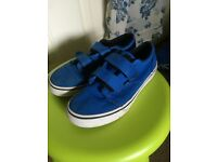 Boys shoes size 1 & 2