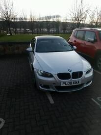 BMW 325 MSPORT QUICK SALE NEEDED!