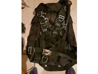 diving harness