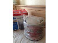 honeywell hepa air purifier