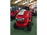 Al-ko T16 lawn mower ride on lawnmower