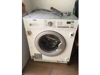 Free Integrated Washing Machine