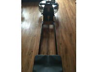 WaterRower Series 2 with upgraded Series 3 Computer