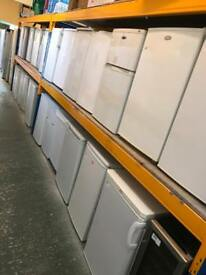 Undercounters lots &lots at Recyk appliances