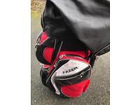 Fazer Golf trolley bag