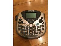 Dymo LetraTag Plus LT-100H Label Maker