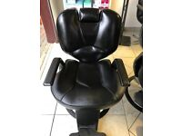 Men's R.E.M. barber chairs for sale