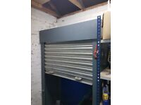 Heavy duty tool cabinet / tool chest