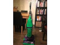 Refurbished DYSON DC07 Green and Purple