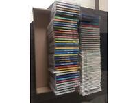Dance music CD's (Mixmag, DJ, Ministry)