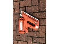Nail gun- £25 (bought for £125)