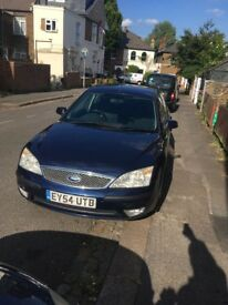 Ford mondeo 2.0 tdci ( not vw,golf,polo,toyota)
