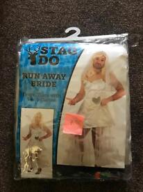 Stag Do Runaway Bride