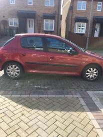 Peugeot 206 first to see will buy!