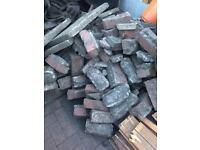 Bricks - free