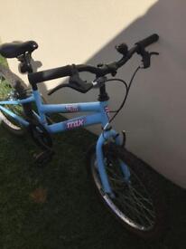 "Girls bike TR 20 Trax 20"""