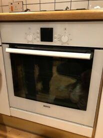 Bosch electric built-in Oven - HBN430520B