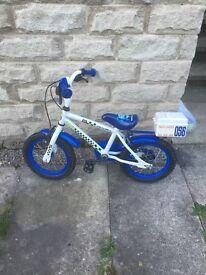 Apollo Police Kids Cycle