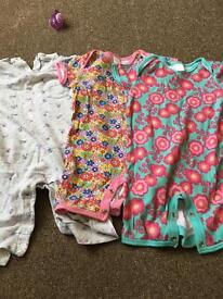 Baby clothes 3-6 gap, boots