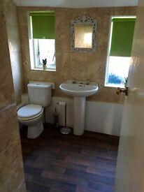 Lovely Double bedroom- Yeovil