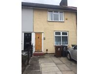 Beautiful Two Bedroom House for rent in Dagenham-Part Dss Accepted
