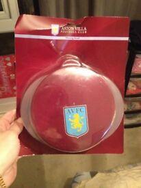 Aston villa weaning bowls