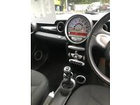 Mini Cooper chilli 1.6 petrol