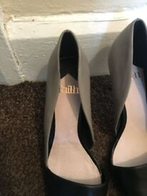 Marks and Spencer high heels