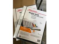 Office Depot Display Books