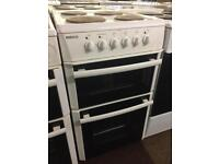 WAS £90 NOW ONLY £85 BEKO ELECTRIC COOKER WITH GUARANTEE🌎🌎