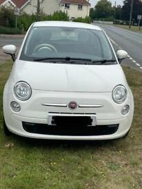 image for Fiat 500 pop 1.2 petrol