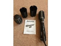 BaByliss Diamond Big Hair Dual Air Style