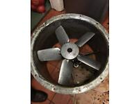Commercial extractor fan for sale
