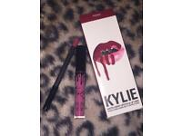 Kylie lip kit brand new