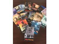 Micheal morpurgo- 15 books