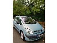 Cktreon picasso diesel mot april next year 52 plate px welcome
