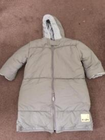 Baby Snowsuit ski suit 6 Month + NEW