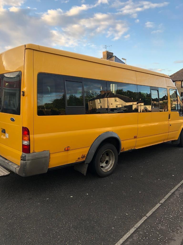 10a50f570f Minibus for sale