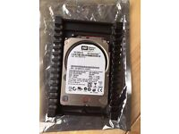 "Western Digital WD VelociRaptor WD1500HLFS 150GB 10000 RPM 16MB Cache SATA 3.0Gb/s 3.5"" Internal Har"