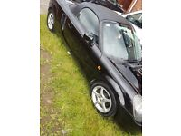 Toyota mr2 2002 roadster
