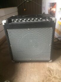 Stagg professional HD 40 Drum amp