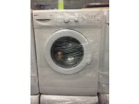 nice white beko washing machine it's s 6kg 1400 spin in excellent condition in full working order