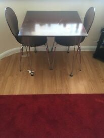 Two seater dining