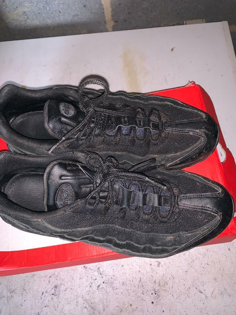 half off b4297 06286 Men's Nike Air Max plus 97's uk 10   in Chelmsford, Essex   Gumtree