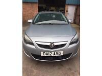 Vauxhall Astra SRI 2.0 CDTI 2012/12 Reg 3 Month Warranty Finance Available £3999