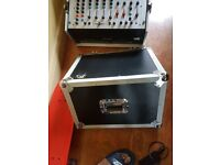 Dj Equipment for sale.Still in very good condition. Collections only.